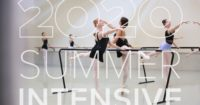 Summer Intensive: By the Numbers