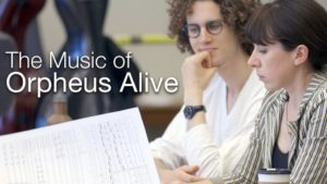 The Music of Orpheus Alive | The National Ballet of Canada