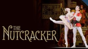 The Nutcracker Trailer | The National Ballet of Canada