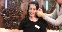 The Nutcracker Wig & Makeup Demonstration