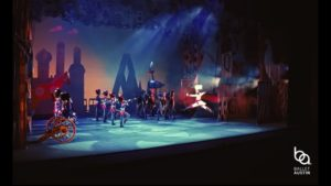 THE NUTCRACKER: Your favorite holiday tradition returns!