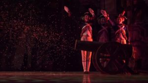 The Washington Ballet's Charmingly-DC The Nutcracker