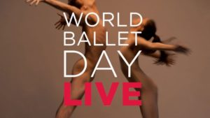 World Ballet Day 2019 – with love from the Royal Swedish Ballet